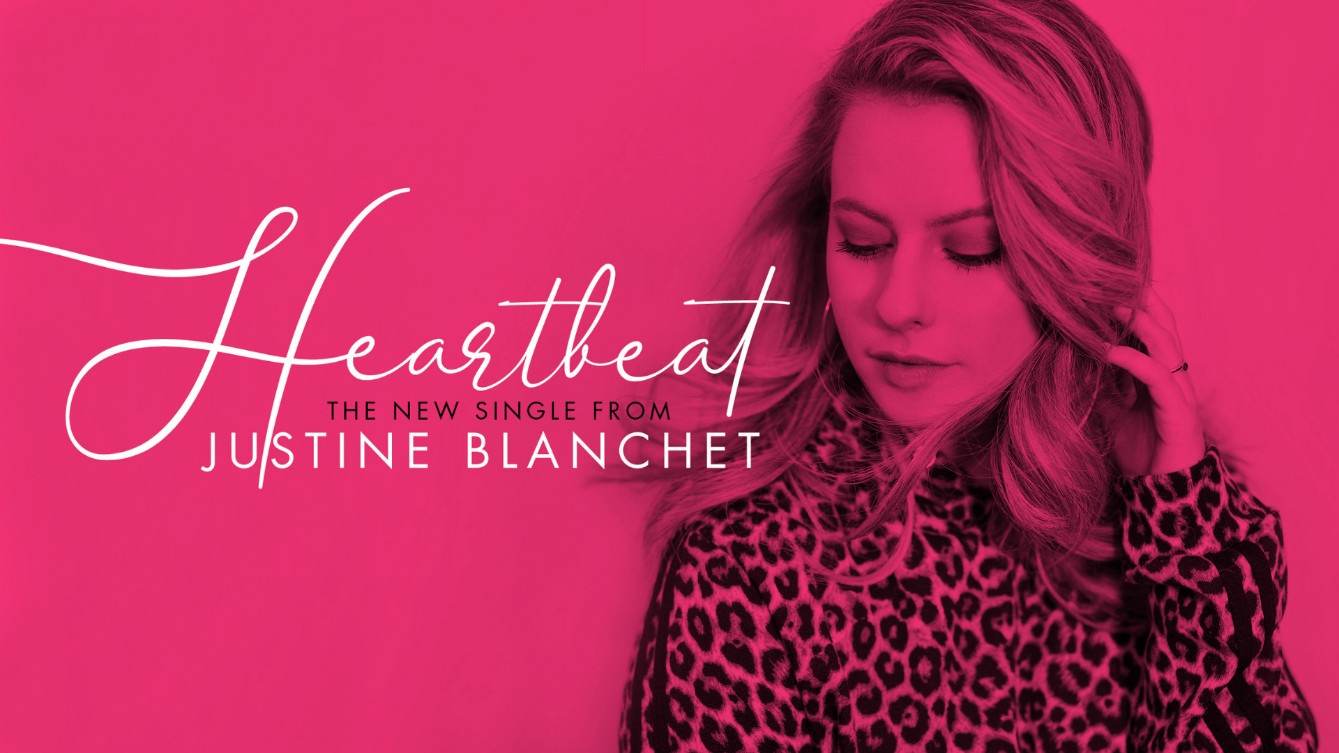 Justine Blanchet I Official Website